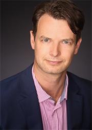 Ian Wood, Senior Director, Solutions Marketing