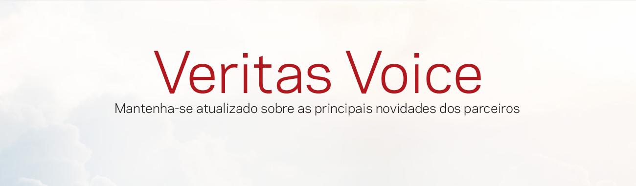 Veritas Voice logo