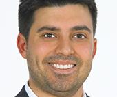 Chris Sherman - Senior Analyst, Forrester