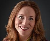 Lynn Lucas, 베리타스 최고 마케팅 책임자