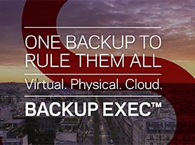 Veritas | Backup Exec™ 16