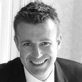 Arjan van Proosdij, Global Cloud Solutions Marketing, Veritas