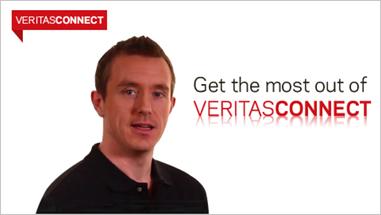 Veritas Connect video
